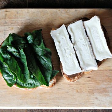 It was the best of times… (Field to Feast: Spinach)