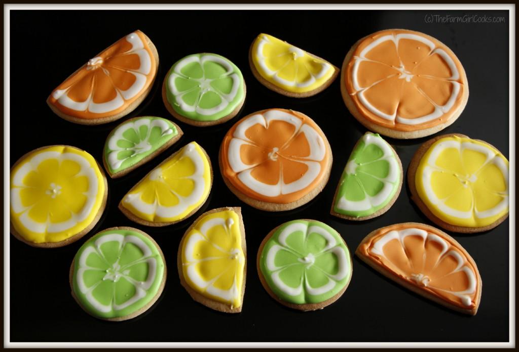 citrus cookies 12