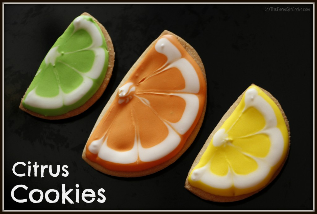citrus cookies 13
