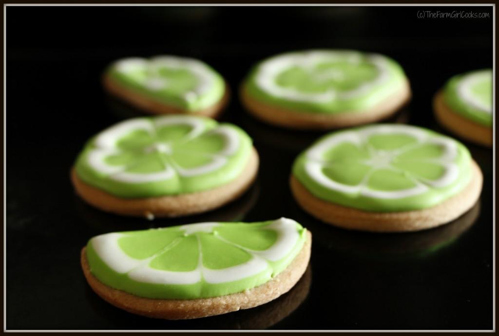 citrus cookies 14