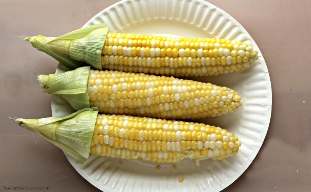 2 min corn