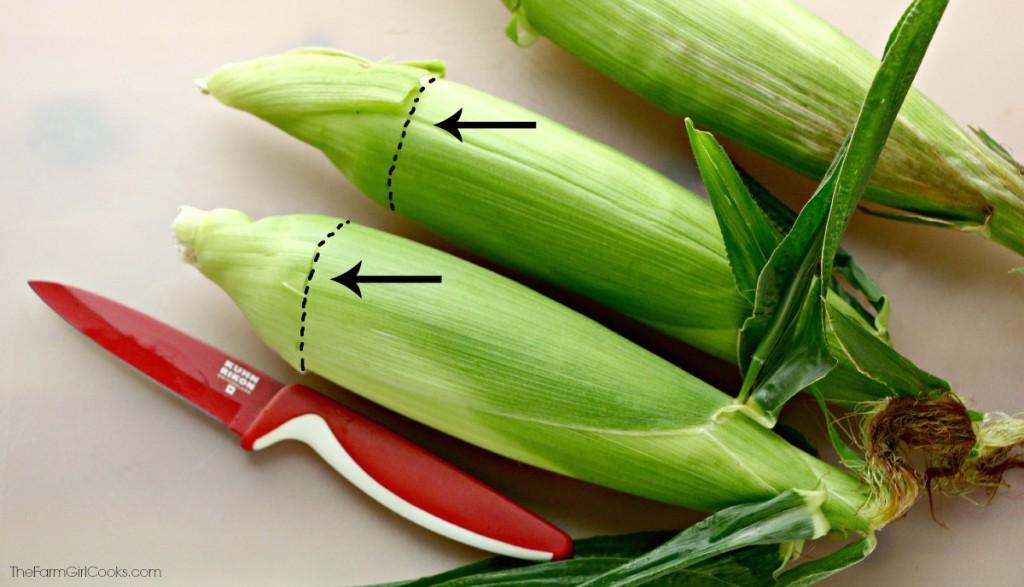 score corn here