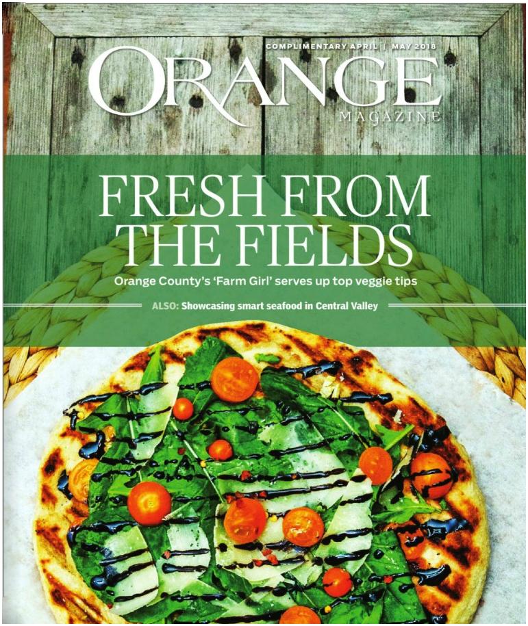 cover orange magazine 4-2018